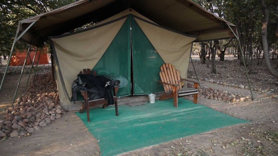 Mopane Camp